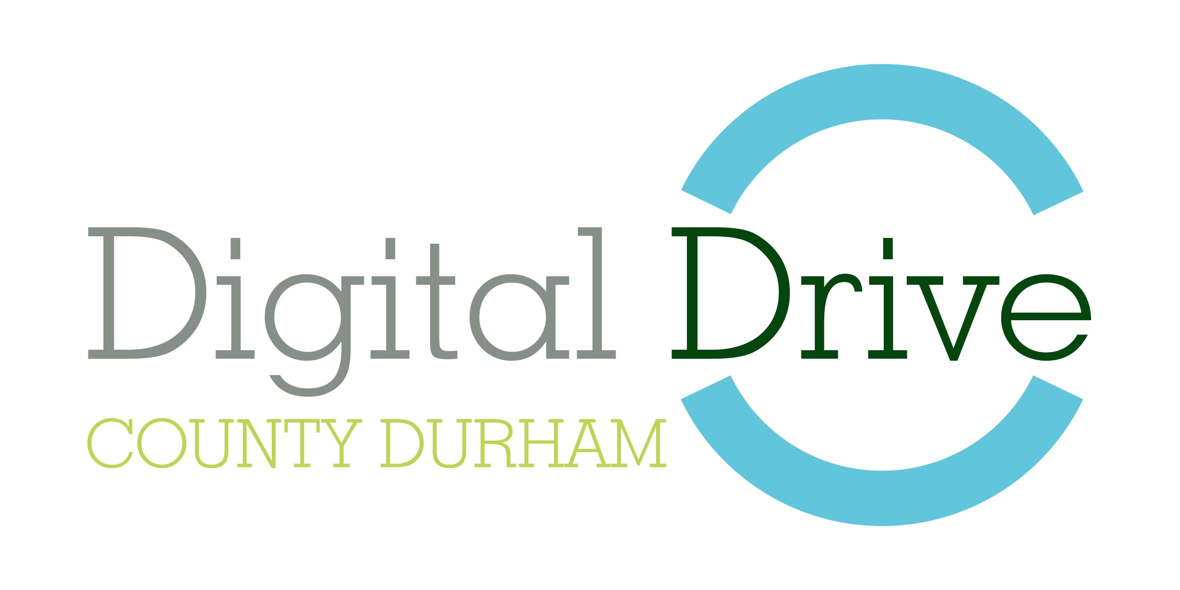Digital Drive LOGO