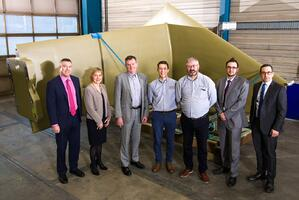 Dyer Engineering with Maven and Durham County Council