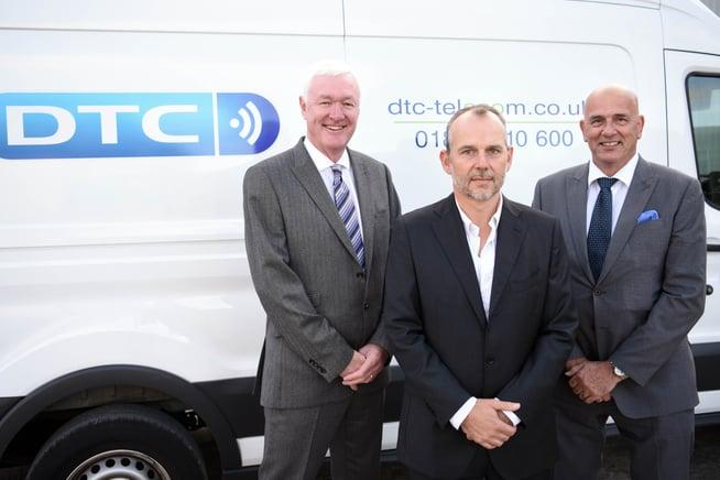 07 David Tindsley (Maven Capital Partners) James Norden (DTC) Graham Hall (Maven Capital Partners) (004)