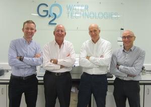 G2O management team