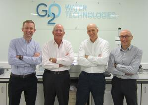 G2O management team